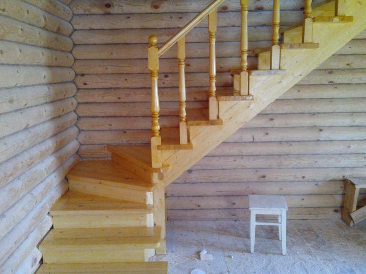 Ограждения лестниц в Туле - сравнить цены и купить